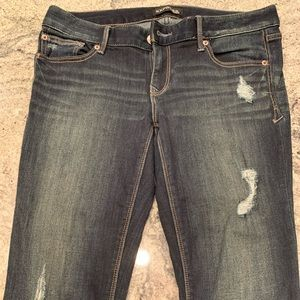 Express Jeans - Stella skinny jeans